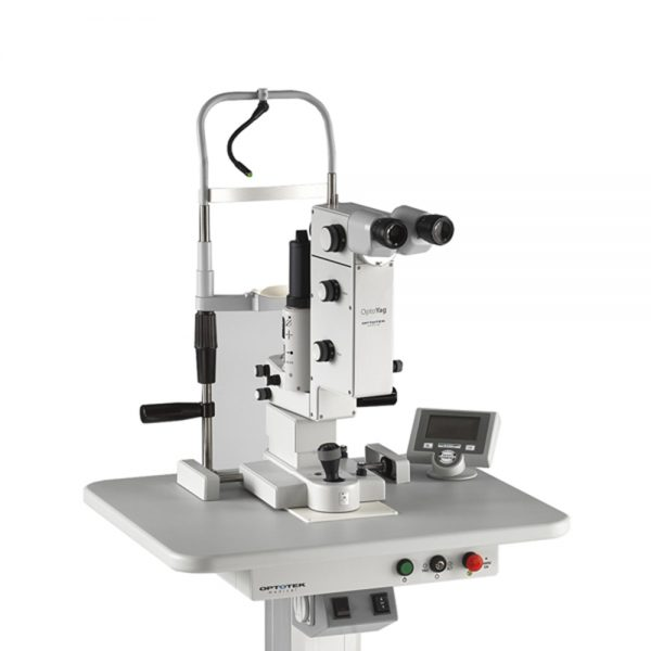 Yag Laser Oculistica Spizzirri